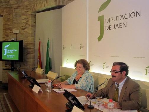 Acto de presentación del II Plan de Empleo de Jornales, que dará trabajo a los desempleados.