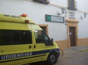 Consultorio Médico de Lopera.