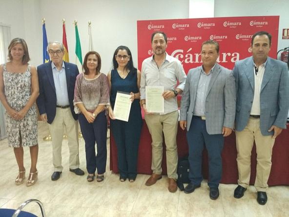 Andújar ha acogido hoy la presentación a los profesionales de estas ayudas de la Junta para la modernización y la promoción artesanal.