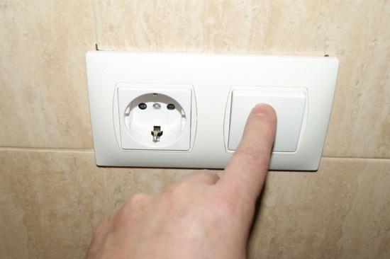 La Guardia Civil detectó este fraude en el suministro eléctrico.