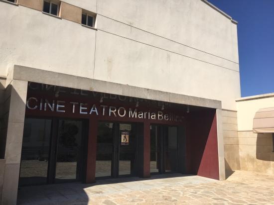 El Cine Municipal de Porcuna acogerá esta muestra de cortometrajes jiennenses.