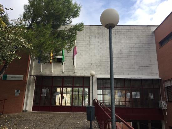 Instituto de Bachillerato Nuestra Señora de Alharilla, de Porcuna.